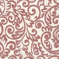 Tissue Servietten 40x40 cm - Bosse (bordeauxfarben)