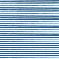 Linclass Servietten 40x40 cm - Heiko  blau