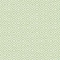 Linclass Servietten 40x40 cm - Lagos-Basis (grün)