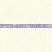 Linclass Servietten 40x40 cm - Joe (creme/blau)