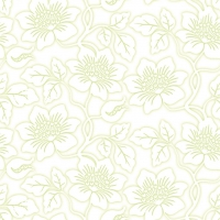 Linclass Servietten 40x40 cm - Hedda (hellgrün)