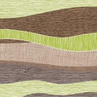 Linclass Servietten 40x40 cm - Ramon