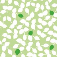 Linclass Servietten 40x40 cm - Silas  (grün)