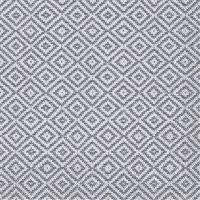 Tissue Servietten 33x33 cm - Lagos-Basis (blau)