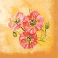 Tissue Servietten 33x33 cm - Romy