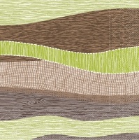 Tissue Servietten 40x40 cm - Ramon