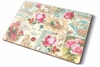 Kork Tischsets Roses Of Love