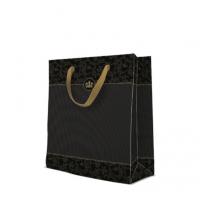10 Geschenktaschen Premium - Gold Crown