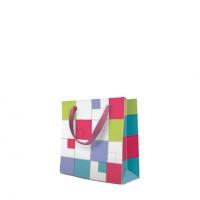 10 Geschenktaschen - Modern Square