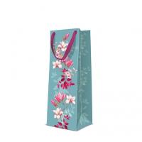 10 Geschenktaschen - Magnolia  bottle