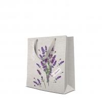 10 Geschenktaschen - Lavender For You   medium