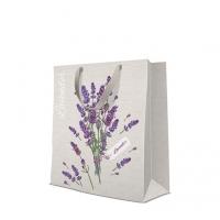 10 Geschenktaschen - Lavender For You large