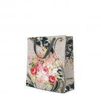 10 Geschenktaschen - Royal Bouquet medium