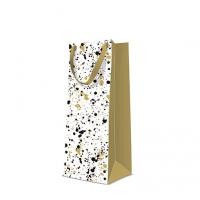 10 Geschenktaschen Premium - Stains bottle