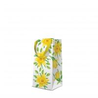 10 Geschenktaschen - Daffodils in Bloom