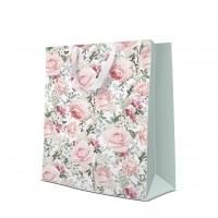 10 Geschenktaschen - Gorgeous Roses big