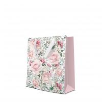 10 Geschenktaschen - Gorgeous Roses medium