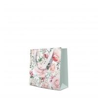 10 Geschenktaschen - Gorgeous Roses square