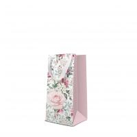 10 Geschenktaschen - Gorgeous Roses narrow