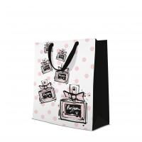 10 Geschenktaschen - Special Fragrance
