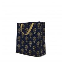 10 Geschenktaschen Premium - Delicate Royal