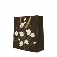 10 Geschenktaschen Premium - Fabulous Flowers large