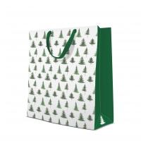 10 Geschenktaschen - Conifer Trees