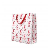 10 Geschenktaschen - Little Santa