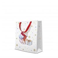 10 Geschenktaschen - Surprise for Teddy