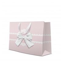 10 Geschenktaschen - Occasional Gift pink horizontal