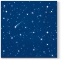 Servietten 33x33 cm - Der Himmel