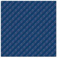 Servietten 33x33 cm - Inspiration Modern (navy blue)