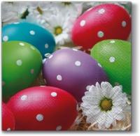 Lunch Servietten Dotsy Eggs