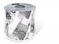 Toilettenpapier - Topi Euro