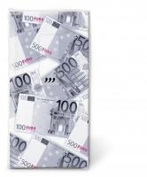 Taschentücher - Euro