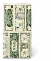 Taschentücher TT Dollar