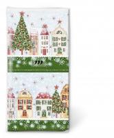 Taschentücher - TT Weihnachtsstadt