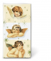 Taschentücher Sweet angels