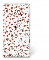 Taschentücher - Amore infinito