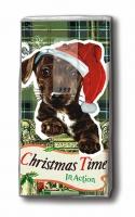 Taschentücher TT Doggy christmas