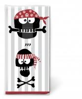 Taschentücher - Pirates Ahoi