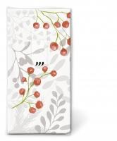 Taschentücher - TT Red berries