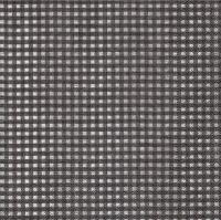 Servietten 25x25 cm - Vichy taupe