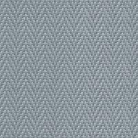Servietten 25x25 cm - Momente Gewebtes Silber