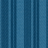 Servietten 25x25 cm - Moments Woven blue/ navi blue