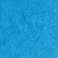 Servietten 25x25 cm - Pure light blue