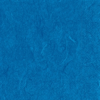 Servietten 25x25 cm - Reines Blau