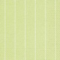 Servietten 33x33 cm - Home green