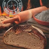 Lunch Servietten Bread bakers