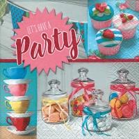 Lunch Servietten Sweet party
